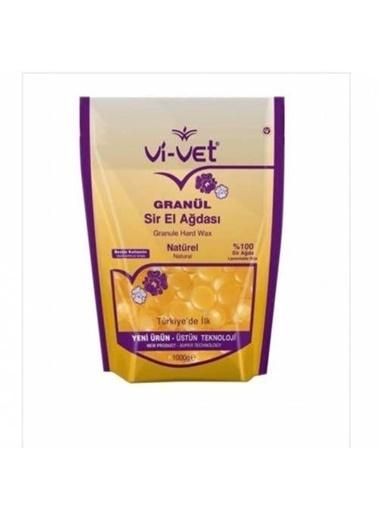 Vivetta Vivet Granül Sir Ağda Natural 250 Gr Renksiz